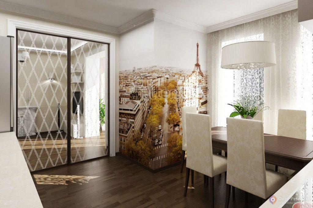 Виды стеклянных перегородок для дома и офиса