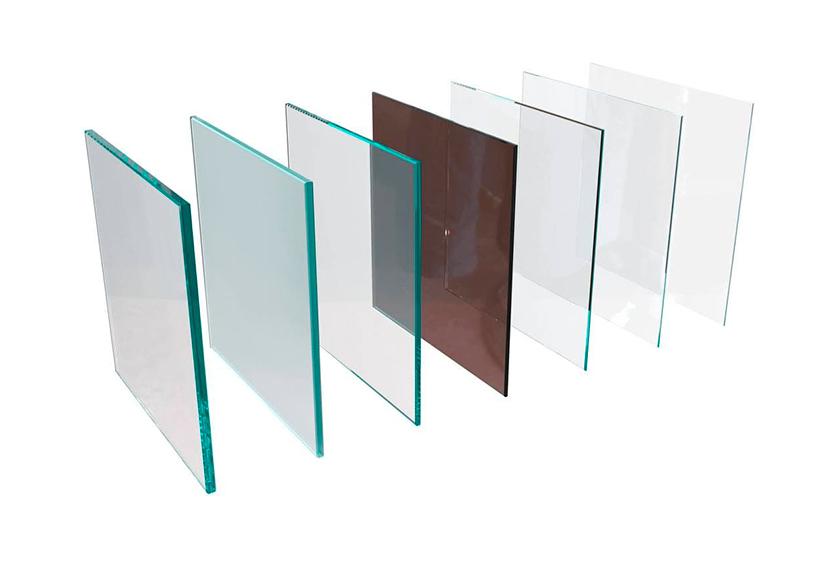 Закаленные стекло