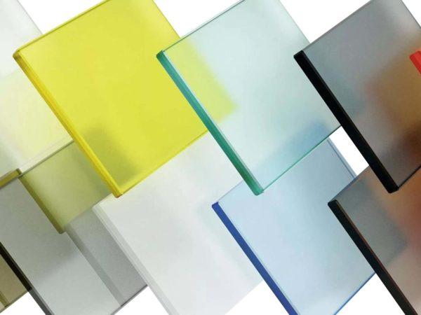 Типы стекла (обложка)